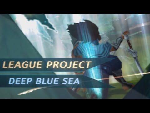 League Project - Deep Blue Sea