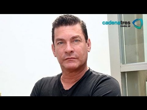 Sebastián Ligarde es gay / Sebastián Ligarde gay declares / Sale del closet Sebastían Ligarde