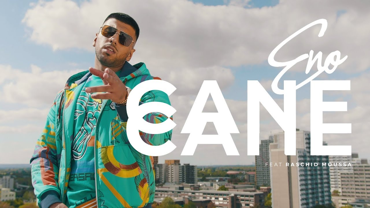 Download ENO - CANE CANE feat. Raschid Moussa  (Official Video)
