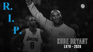 Death of KOBE BRYANT // Muerte de KOBE BRYANT (helicopter accident)