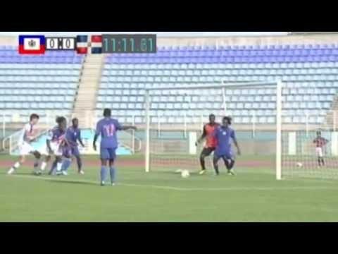 CFU U-20 Championship - Jose Juaquin Puello