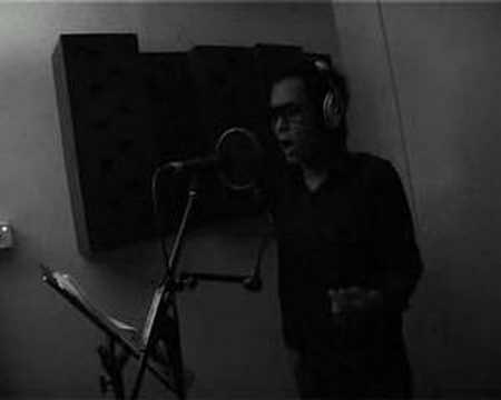 Fuad Rahman - Payung Cinta (music video)