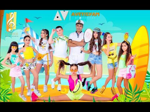 LI VOICE - YERAZUM / OFFICIAL MUSIC VIDEO 4K/