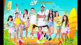 LI VOICE YERAZUM OFFICIAL MUSIC VIDEO 4K