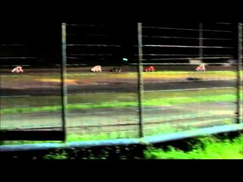 Gulf Coast Speedway Weldon Buford 6-27-2015