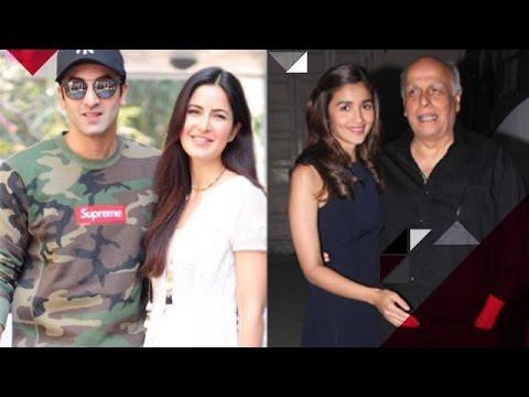 Ranbir Kapoor Opens Up About His Break Up With Katrina, Mahesh Bhatt Wants Alia To Fail & More