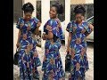 Aso Ebi Dress Styles Modern and Ankara Designs : Collection For You