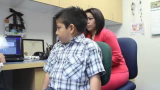 Pediatric Hearing Loss - Jamie