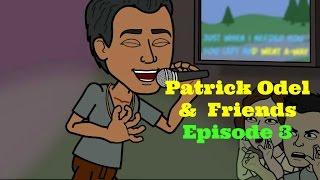 jay z ft alicia keys empire state of mind patrick odel cover poaf season 1 episode 3