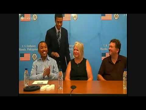 Google Hangout on Introduction to U.S. Community Colleges