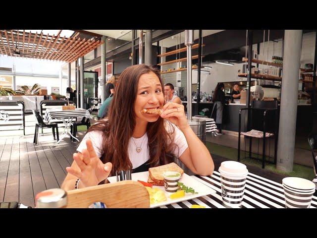 Esto es lo que COMEN LOS AUSTRALIANOS al Desayuno *SABE RARO* | Vegemite 🇦🇺