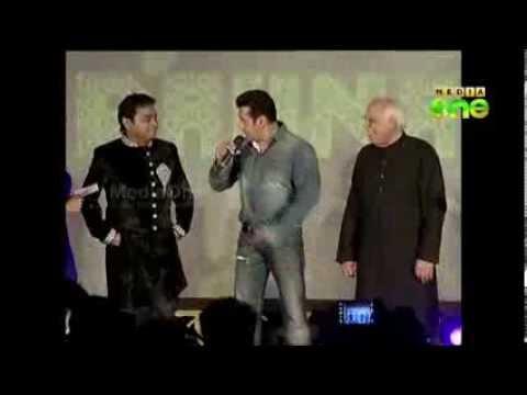 Kapil Sibal, AR Rahman join hands for music album, release 2 songs