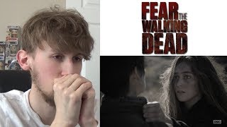 Fear the Walking Dead Season 4 Episode 1 - 'What's Your Story?' Reaction