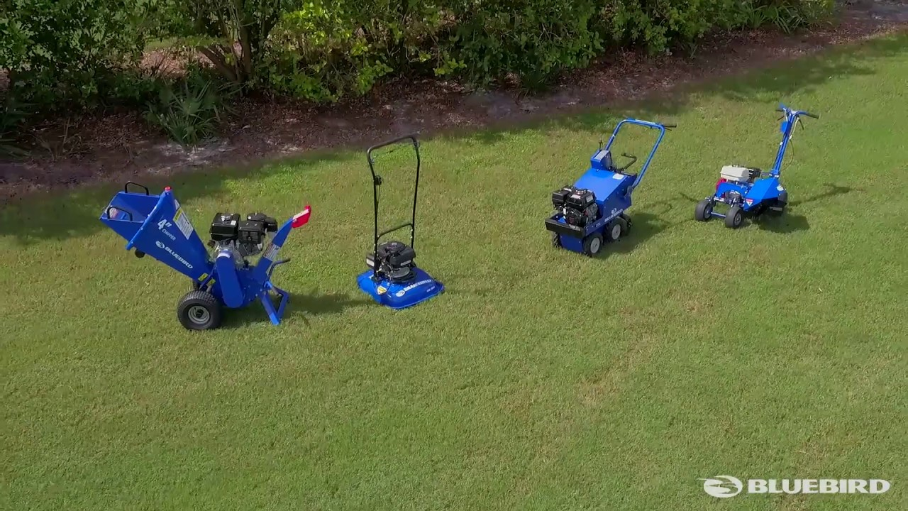 small resolution of bluebird bluebird turf care and lawn care equipment best commercial turf care and lawn care best residential turf care and lawn care best rental