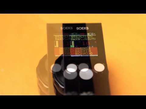 EXTREMELY RADIOACTIVE!  Super Takumar 50mm f/1.4 m42 japanese lens