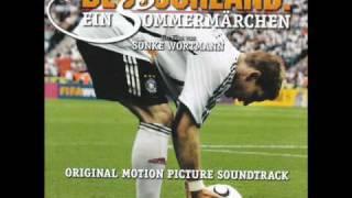 """Zeit,dass sich was dreht-Original Soundtrack zum Film """"Deutschland-Ein Sommermärchen"""""""