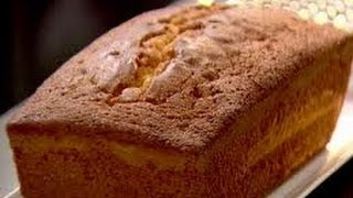 Israeli Apple Cake - How To