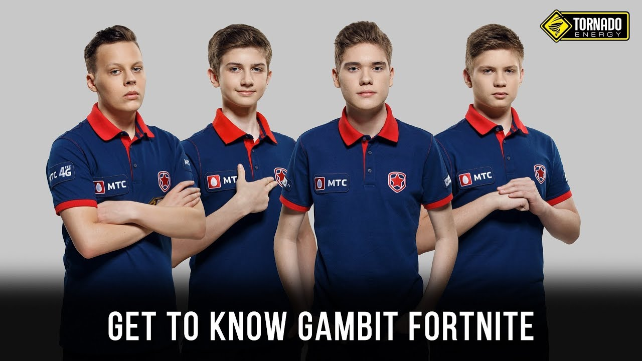 79691996 Get to know Gambit Fortnite [EN subs] - YouTube