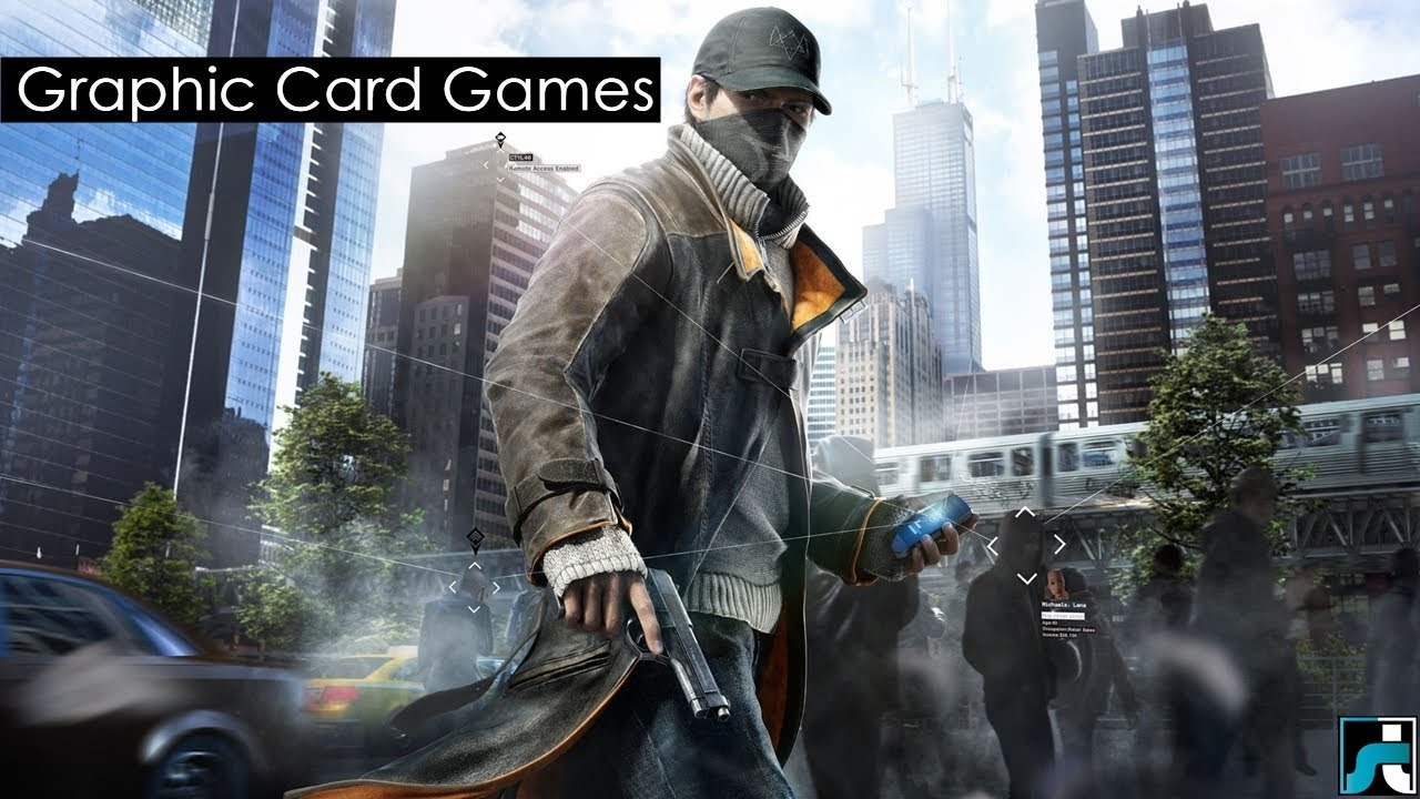 List of Top 10 Best Graphics Games for PC [2020] Updated