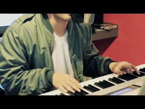 Justin Bieber feat Usher - SOMEBODY TO LOVE (Matt Cab Cover)