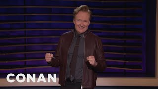 Conan Watched