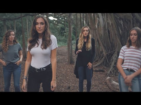 Can't (Official Music Video)   Gardiner Sisters