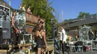 CLUSTERFUX BBAGA VIDEO