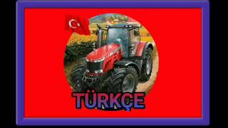 Farming Simulator 18 // TÜRKÇE YAMA v3 APK