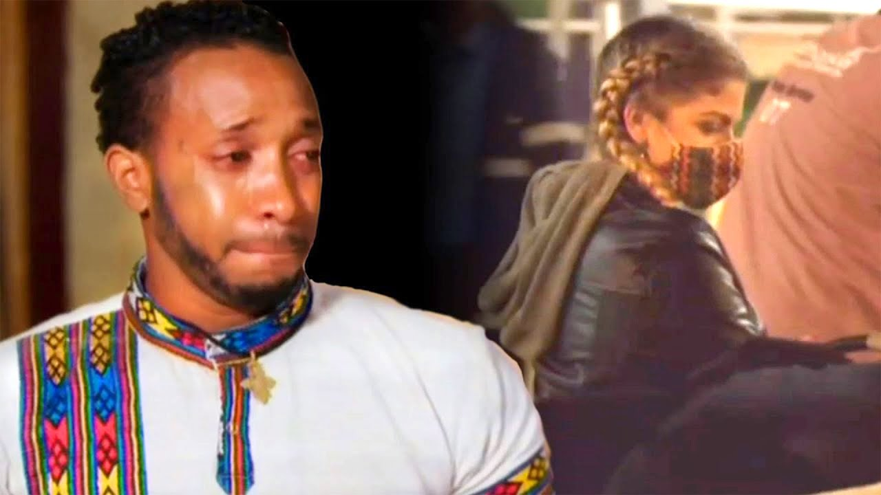 Download 90 Day Fiancé: Biniyam BREAKS DOWN as Ariela Leaves Ethiopia