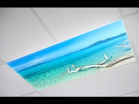 Custom fluorescent light covers decorativelightcovers youtube custom fluorescent light covers decorativelightcovers aloadofball Images