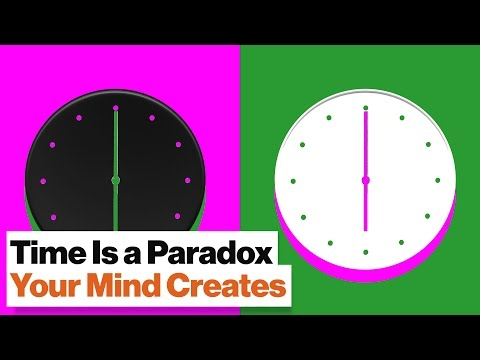 Time Paradox: Why Pleasure Is Fleeting and Pain Endures   Dean Buonomano
