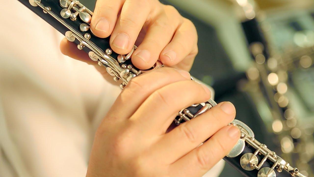 Die Querflöte - ein Holzblasinstrument