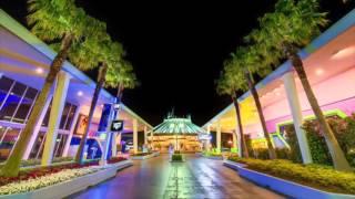 Circle-Vision 2 - Tokyo Disneyland Tomorrowland