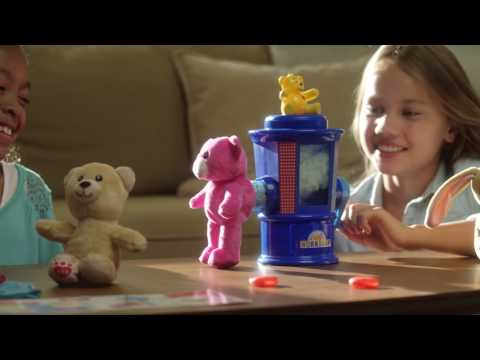 Spin Master | How To Use Your Build-A-Bear Workshop Stuffing Station