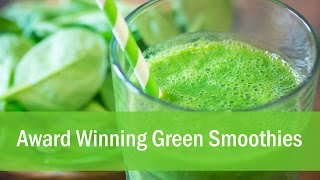 Video How to Make a Green Smoothie in Any Blender | Diana Stobo download MP3, 3GP, MP4, WEBM, AVI, FLV Mei 2018