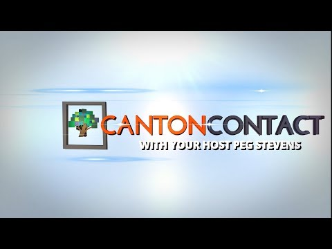 Canton Contact May 2019