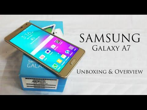samsung galaxy a7 review doovi