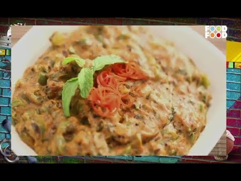 Capsicum besan sabzi turban tadka chef harpal singh foodfood capsicum besan sabzi turban tadka chef harpal singh foodfood forumfinder Choice Image