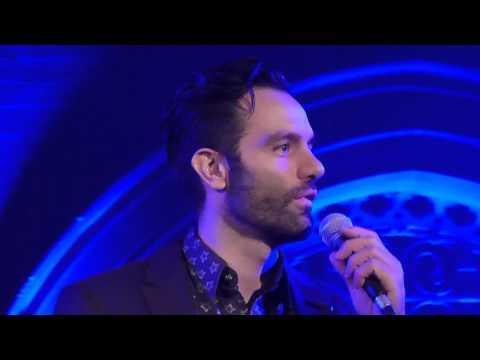 Ramin Karimloo -Til I Hear You Sing- Union Chapel London 19.01.16 HD