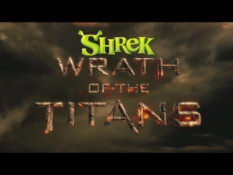 Trailer do filme Shrek 5