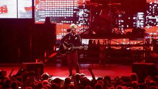 Green Day Live - Last Night on Earth, Wake Me Up & Good Riddance 8/30/2010