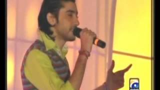 Amanat Ali - Medley of Mehdi Hassan