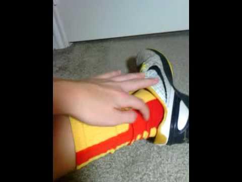 Nike Elite China 2.0 Socks