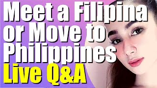 Process of Meeting a Filipina or Moving to The Philippines | Dating a Filipina | Philippines
