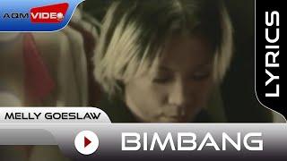 Download Melly - Bimbang | Official  + Lirik MP3 song and Music Video