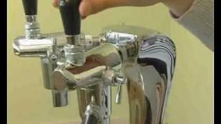 Устройство для беспенного розлива PEGAS NovoTap(, 2010-04-15T02:56:45.000Z)