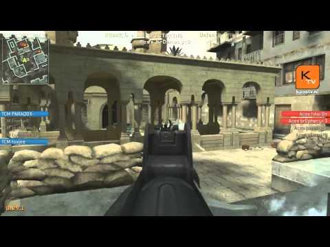 TCM-Gaming vs Antwerp Aces  - E-Series Maximus Day 1