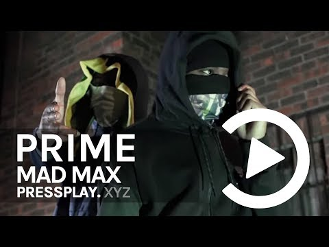 MadMax - Reality (Music Video) Prod. By Mika X MkThePlug | Pressplay