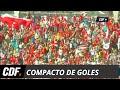 CDF en vivo Unión La Calera vs Universidad de Chile
