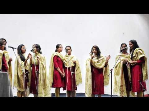 Samranjini    Gargi College    Indian Music Society    University of Delhi